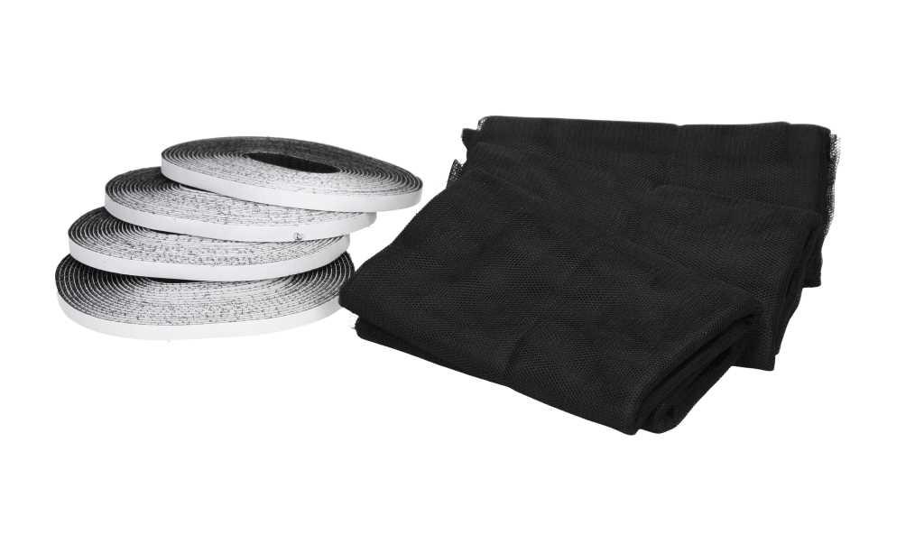 fliegengitter fliegennetz 4 fenster insektenschutz netz. Black Bedroom Furniture Sets. Home Design Ideas
