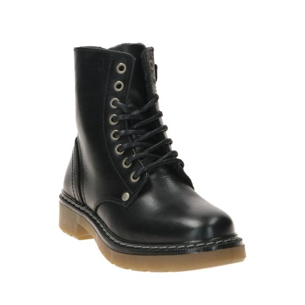 DSTRCT veterboot