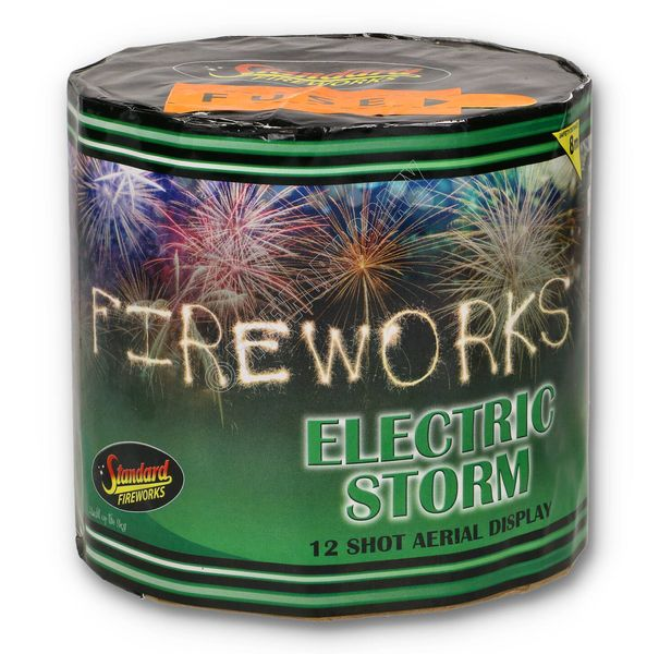 Electric Storm by Standard Fireworks