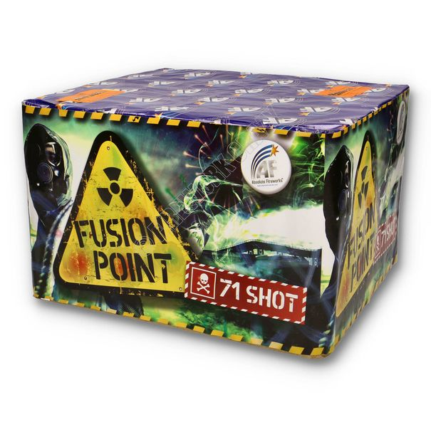 Fusion Point by Absolute Fireworks