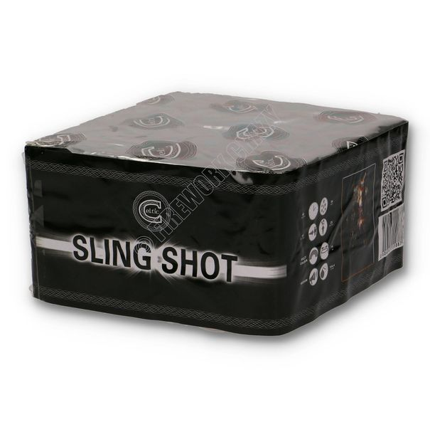Sling Shot By Celtic Fireworks