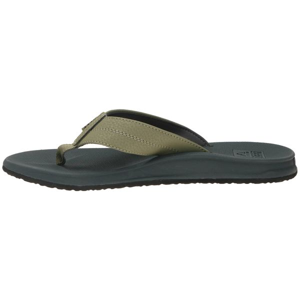 Reef Element TQT slipper