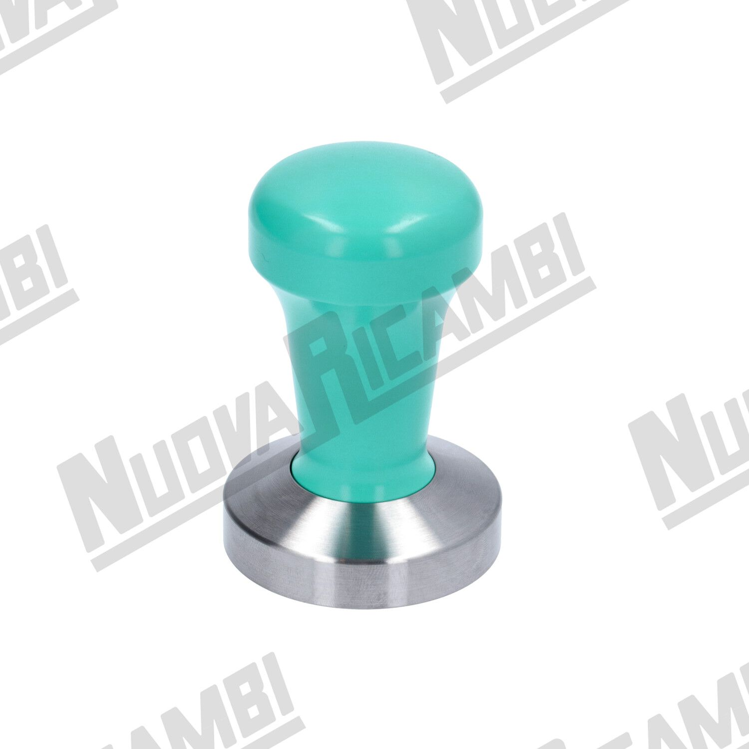 TAMPER EDO YOUNG LINE TIFFANY BLUE Ø50