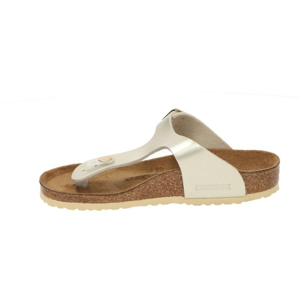 Birkenstock Electric Metallics sandaal