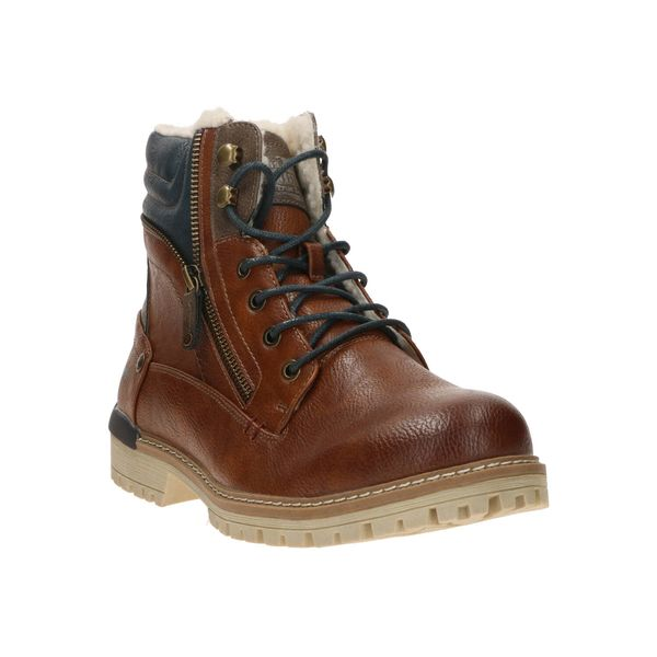 Mustang veterboot