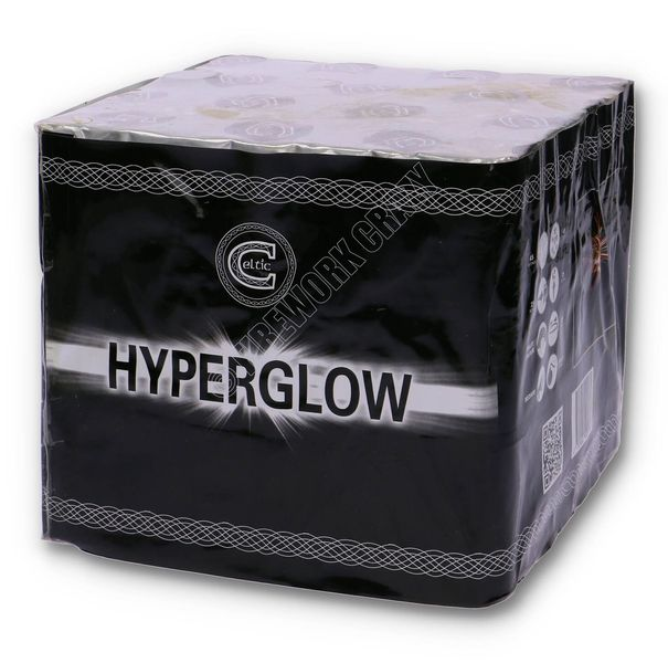 Hyperglow by Celtic Fireworks