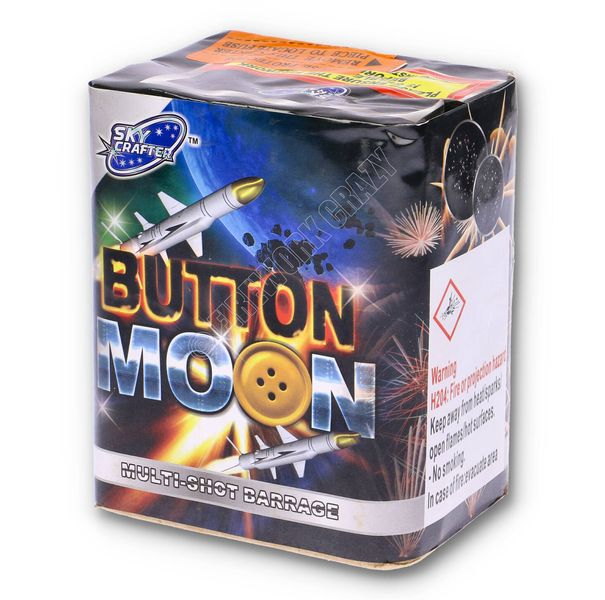 Button Moon by Skycrafter
