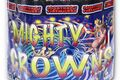 Mighty Crowns - 2D image